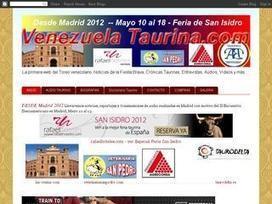 Venezuela Taurina   TORO CAMPO   Toro Campo Annuaire Taurin   Scoop.it