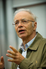 Peter Singer: On Racism, Animal Rights and Human Rights | Human Rights | Scoop.it