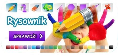 DlaDzieci.pl - Zabawy, edukacja, gry, komiksy | Medien und Web 2.0 | Scoop.it