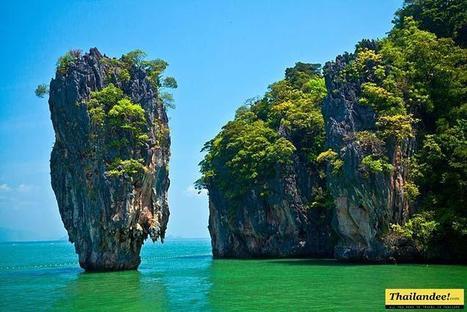 Top 10 des parcs nationaux en Thaïlande | Thailande Info | Scoop.it