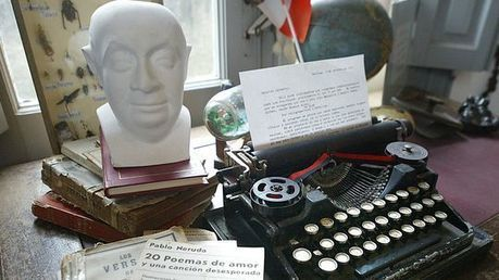 Literaturnobelpreisträger: Zweifel an der Todesursache von Pablo Neruda (soupçons sur les causes de la mort de Pablo Neruda, article en allemand) | oAnth's day by day interests - via its scoop.it contacts | Scoop.it