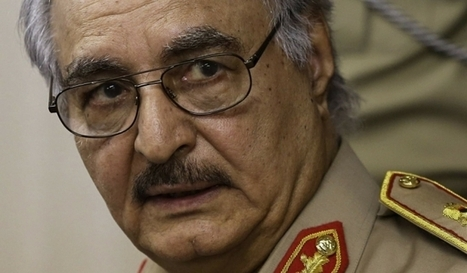Gaddafi's son deployed in radio broadcast against Islamist threat #Saif #Libya #Zintan | Saif al Islam | Scoop.it
