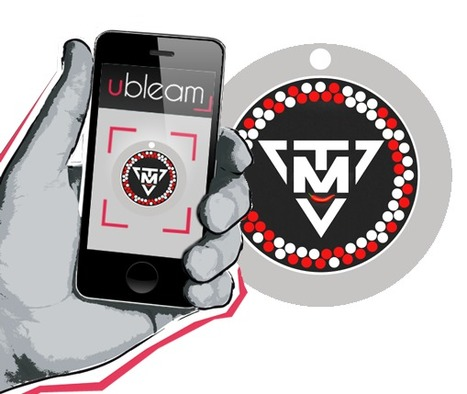 How it works. Bleam: your smart logo by @ubleam | #Technology | Scoop.it