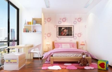 Thiết kế nội thất chung cư Royal City | xocdiabip | Scoop.it