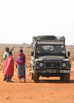 Masai Mara Game Reserve   Victoria Falls   Zanzibar   Kenya   4x4 Game Driving   Africa Expedition Support   Scoop.it