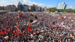 Gezi Parkı Eylemleri - BBC Turkce - Konular | Her Yer Taksim | Scoop.it
