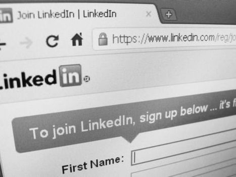 Ten rules for composing your LinkedIn summary   All About LinkedIn   Scoop.it