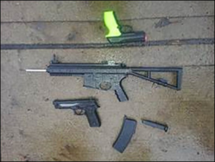 AIR STUPID: Police - Teens tote fake guns at Bremerton park - komonews.com | Thumpy's 3D Airsoft & MilSim EVENTS NEWS ™ | Scoop.it