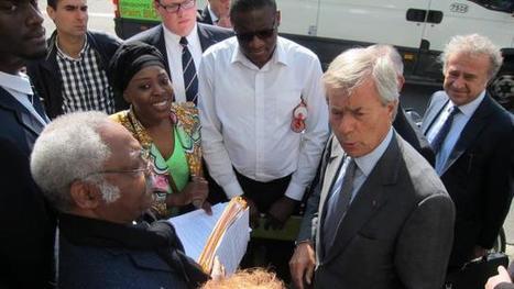 Huile de palme. Le combat de paysans africains | Questions de développement ... | Scoop.it