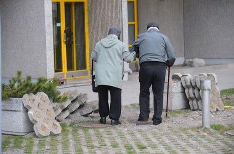 MOT: 430000 eläkeläistä köyhyysrajan alapuolella   Toimeentuloturva   Scoop.it