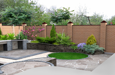 Choose the Best Paving and Landscaping Services | rkbricklaying | Scoop.it