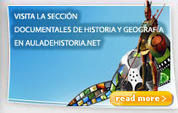 AULAHISTORIA | Geografía e Historia | Scoop.it