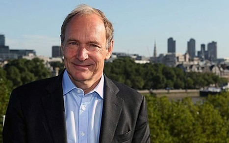 Everyone's postcodes to be privatised in Royal Mail flotation, despite objections from Sir Tim Berners-Lee - Telegraph | Open Knowledge | Scoop.it