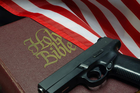 God and gun control: Shootings prompt religious debate | Religion and Life | Scoop.it