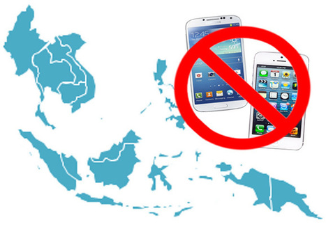 Why High End Smartphones Do Not Lead the SEA Market Anymore | China y las redes sociales | Scoop.it