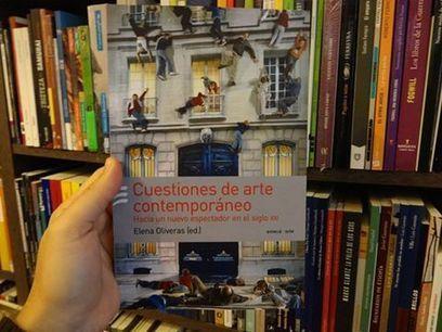 La obra de arte contemporánea ha pasado... - Daniela Fernández | Facebook | Creativos Culturales | Scoop.it