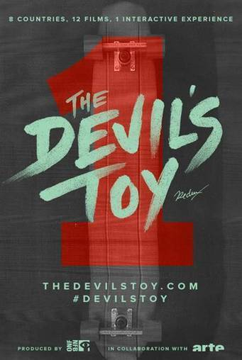 The Devil's Toy Redux Video Project Launches Today (2014)   The Devil's Toy remix - Press   Scoop.it