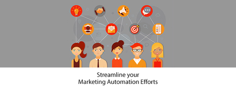 How your Start-up can make the most of your Marketing Automation Tool ? | Carmatec business solution | Scoop.it