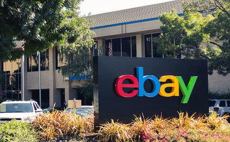 eBay : plusieurs milliers d'emplois bientôt supprimés ? | Actualité des start-ups et de l' Entrepreneuriat sur le Web | Scoop.it