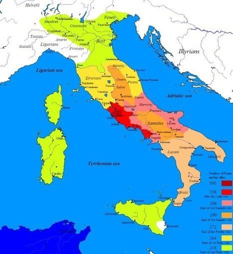 Rome | History | Scoop.it