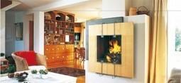 Le chauffage au bois: un confort incomparable   Confort énergie   Scoop.it