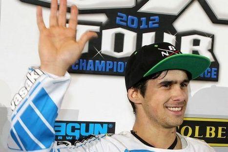 Romain Berthome rejoint Cédric Soubeyras chez HDI (MX GP - Mx World)   Auto , mécaniques et sport automobiles   Scoop.it