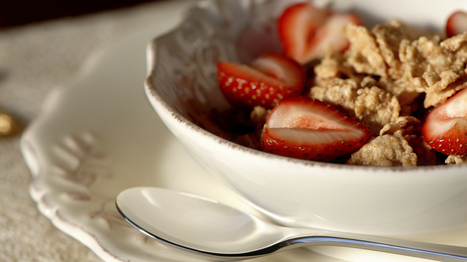 To Maximize Weight Loss, Eat Early in The Day, Not Late - NPR (blog) | WorkoutShack | Scoop.it