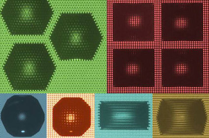 Droplets made to order | Amazing Science | Scoop.it