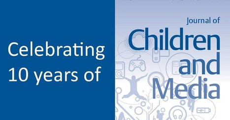 Free issues and articles to celebrate 10 Years of the Journal of Children and Media  | Educommunication | Scoop.it