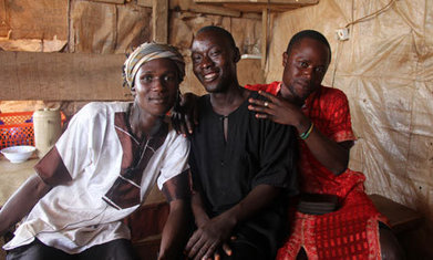 Nigeria's yan daudu  face persecution in religious revival   African News   Scoop.it