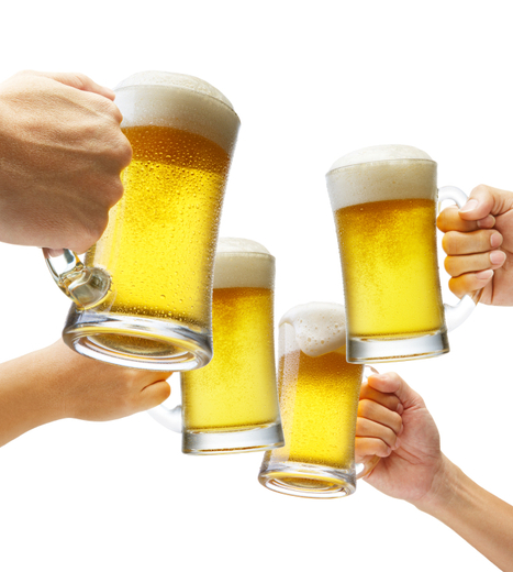 Brewing Beer at Home Now Made Easy with Recent Tech Innovations | Beverage News | Scoop.it