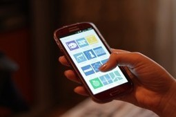La santé mobile a t'elle de l'avenir ?   E-Health   Scoop.it