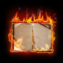 6 Reasons We're In Another 'Book-Burning' Period in History | Learning Commons - 21st Century Libraries in K-12 schools | Scoop.it