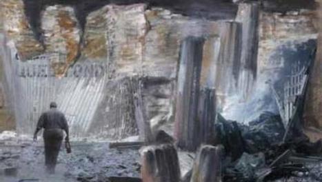 Culture.fr : Annie Favier, La poétique des ruines | Musée Saint-Raymond, musée des Antiques de Toulouse | Scoop.it