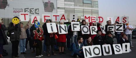 Grand Marché Transatlantique : lancement d'un cycle de mobilisation citoyenne ! | Stopper TAFTA | Scoop.it