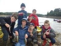 Les enfants du centre de loisirs de flavin finissent leur saison en ...   French DB home   Scoop.it