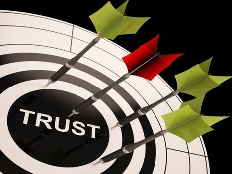 Establish Trust: 5 Tips to Build Credibility for Business | digitalNow | Scoop.it