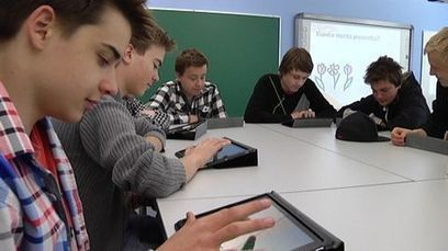 Älypuhelin muuttuu kielletystä lelusta oppimisvälineeksi kouluissa | Tieto- ja viestintätekniikka opetuksessa | Scoop.it