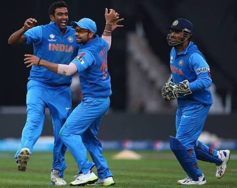 India Winning Wallpapers, Photos, Pictures Champion Trophy 2013 | Marium | Scoop.it