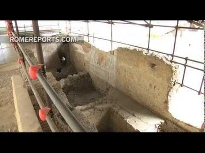 Cripta de Balbi un testimonio arqueológico de la evolución de la urbis romana | Mundo Clásico | Scoop.it