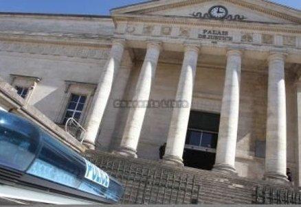 Angoulême: il frappe l'agresseur de sa nièce en plein tribunal | Pédocriminalité | Scoop.it