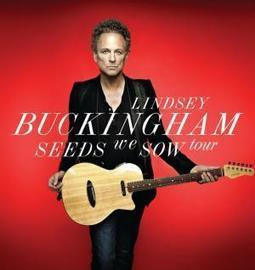 Lindsey Buckingham Announces West Coast US Tour of One-Man Shows | Around the Music world | Scoop.it