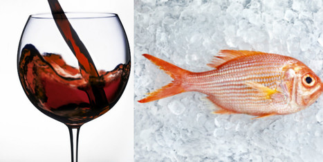 Is It Ever Okay To Drink Red Wine With Fish? | Wine General | Scoop.it