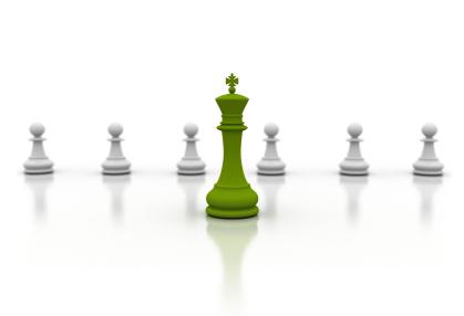 Green Leadership ♣♔♣ ➲➲➲ What Is It? ☕ | About leadership | Scoop.it