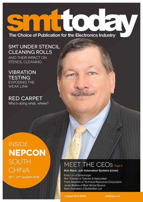 Electronics News Magazine - SMT Today | In the press | Scoop.it