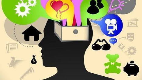 Six exercices pour améliorer sa mémoire | ACTU-RET | Scoop.it