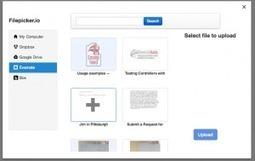 Draft. Traitement de texte collaboratif en ligne. - Les Outils Collaboratifs | De bric et de broc | Scoop.it