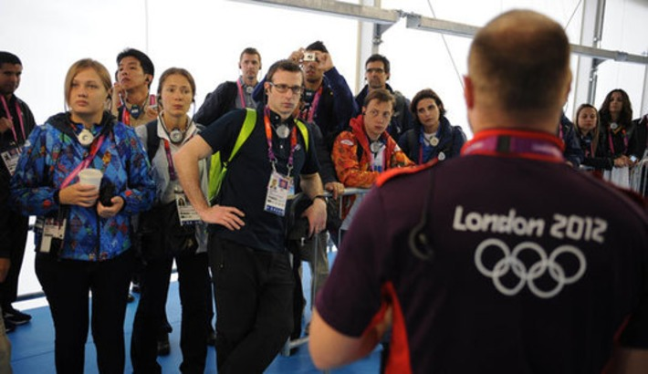 Olympic Games Knowledge Management programme supports organisation of the Games | Collaborationweb | Scoop.it