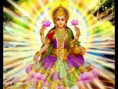 Devotional song on Goddess Lakshmi - YouTube | fitness, health,news&music | Scoop.it