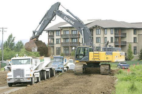 Downtown's big dig gets underway | Current events | Scoop.it
